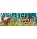 "Djeco puzzel ""Forest Friends"""