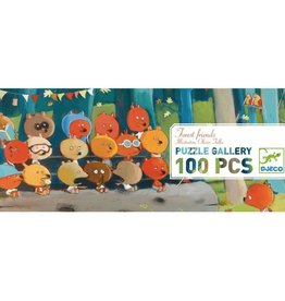 "Djeco Djeco puzzel ""Forest Friends"""