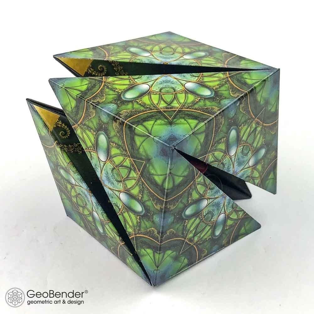 Geobender Geobender