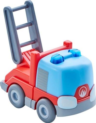 HABA Kullerbu auto 'Ladderwagen'