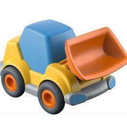 HABA Kullerbu auto 'Kiepwagen'