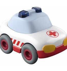 HABA Kullerbu auto 'Ambulance'
