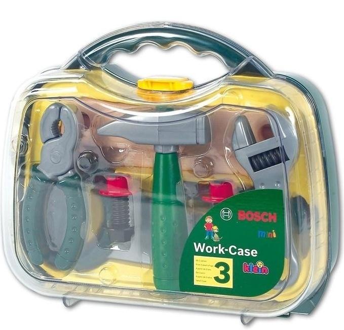Bosch kluskoffer