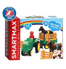 Smart Max Smartmax 'Mijn eerste traktor set'