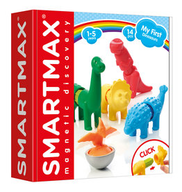 Smart Max Smartmax 'Mijn eerste Dino set'