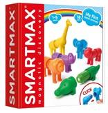 Smart Max Smartmax 'Mijn eerste Safari dieren set'