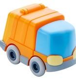 HABA Kullerbu auto 'Vuilniswagen'y