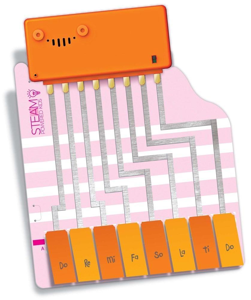 4M 4M Maak je eigen muziek circuit