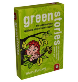 Tuckers Fun Factory Story Factory 'Green Stories'