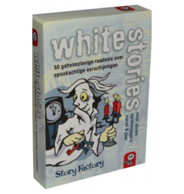 Storie factory 'White Stories'
