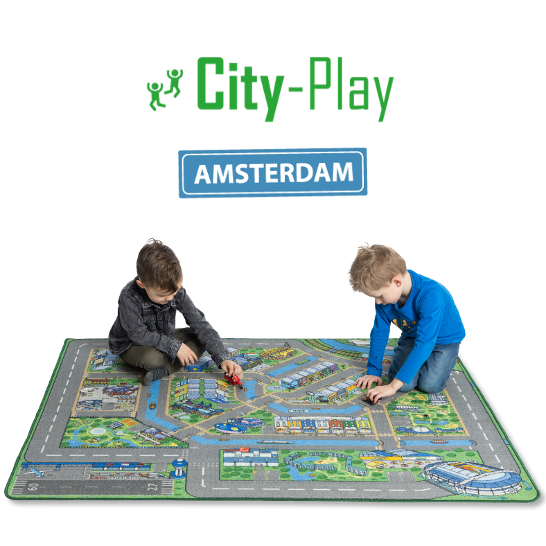 Speelkleed Amsterdam