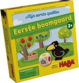 HABA Haba spel 'Eerste Boomgaard' 2+