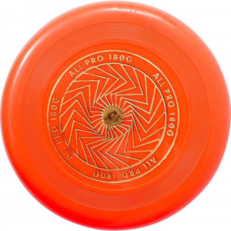 Eureka Frisbee