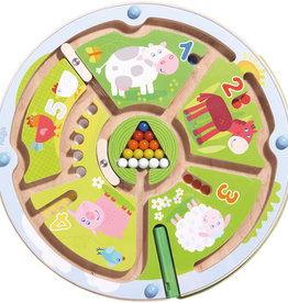 HABA Haba Magneetspel Getallenlabyrint
