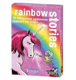 Storie factory 'Rainbow Stories'