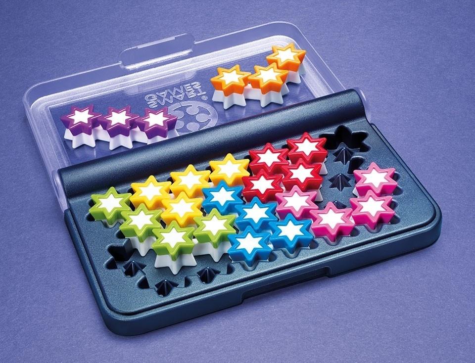 Smart Games Smart Games IQ puzzler Stars