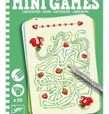 Djeco Mini Game Labyrint