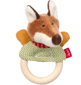 Sigikid Sigikid Bijtring Forest Fox