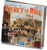 Ticket Ticket to Ride Amsterdam