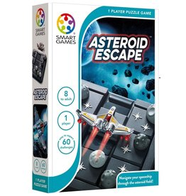 Smart Games Smart Games Asteroid Escape