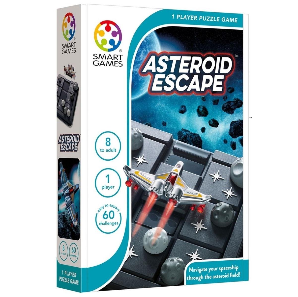 Smart Games Smart Games Asteroid Escape
