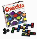 999 Games 999 Games Qwirkle mix, match win spel
