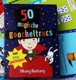 Tuckers Fun Factory 50 Magische Goocheltrucs
