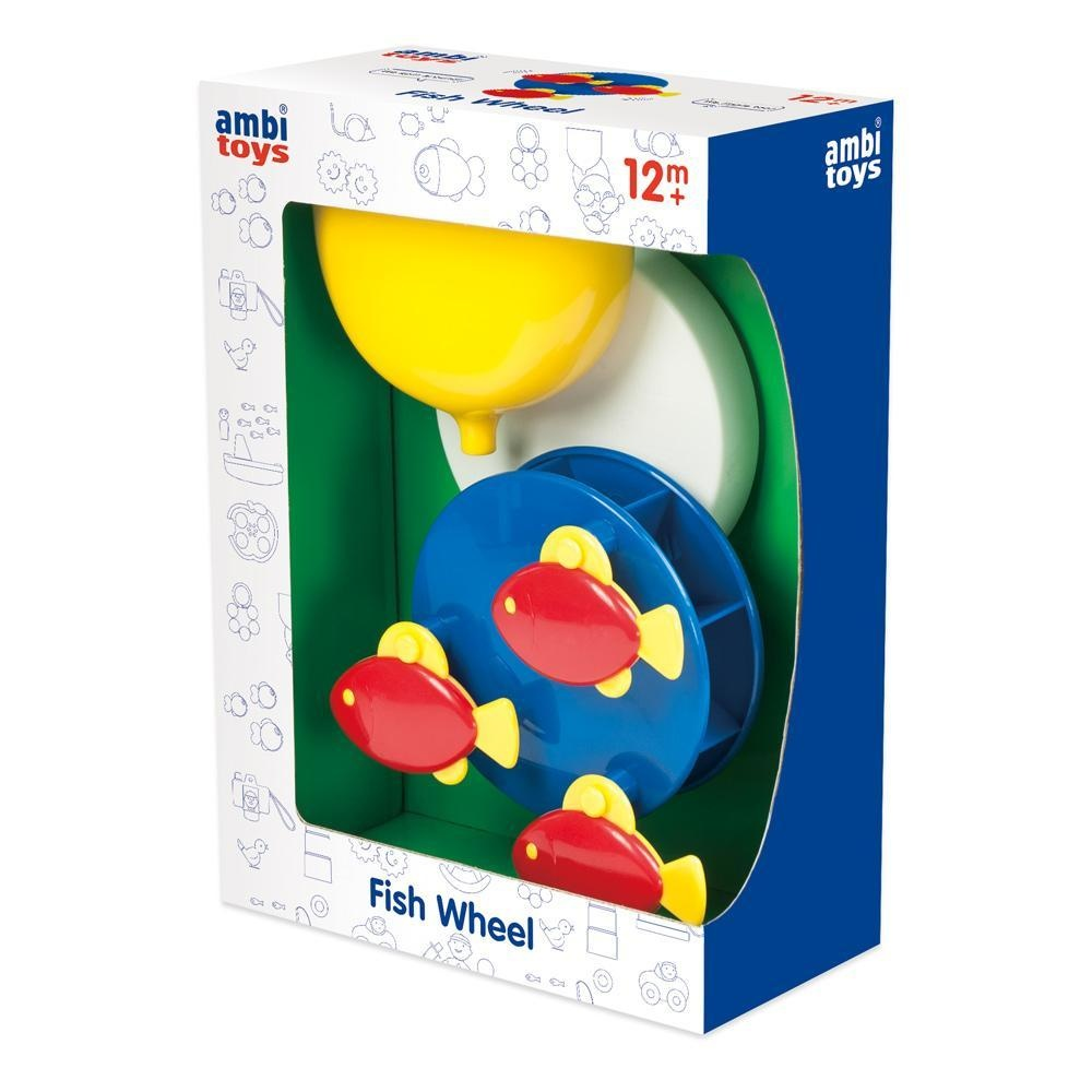 ambi ambi Fish Wheel