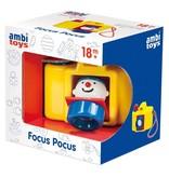 AMBI ambi Focus Pocus