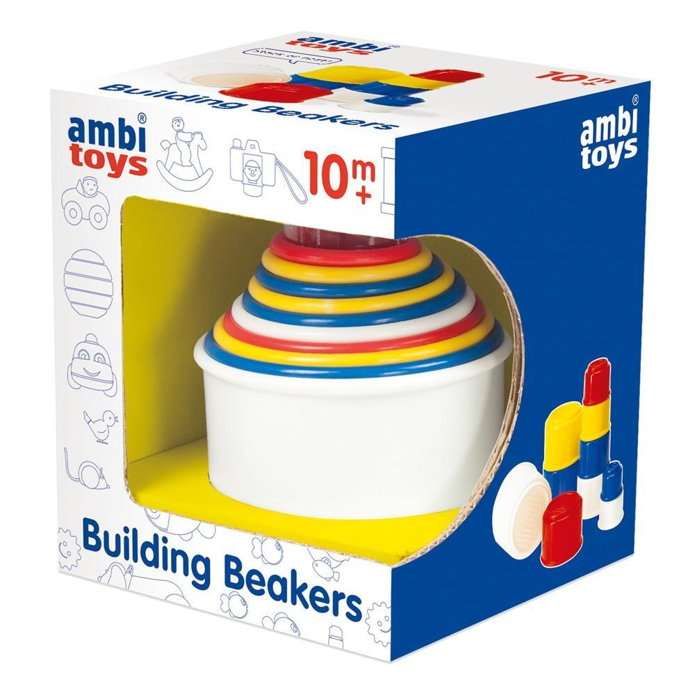 ambi ambi Building Beakers