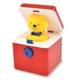 AMBI ambi Ted in a Box