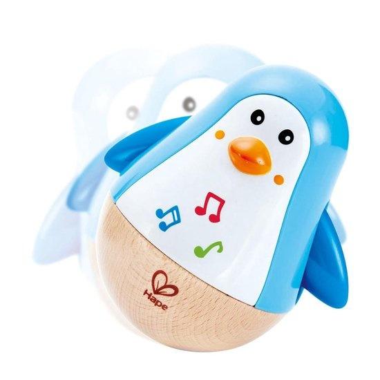 Hape Hape Pinguin Musikale Tuimelaar