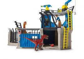 Schleich Schleich Dinosaurus Verzorgingsstation