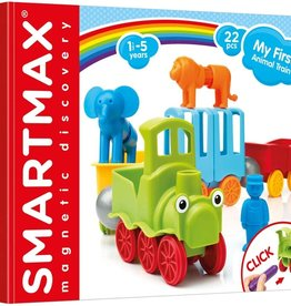 Smart Max Smartmax My First Animal Train