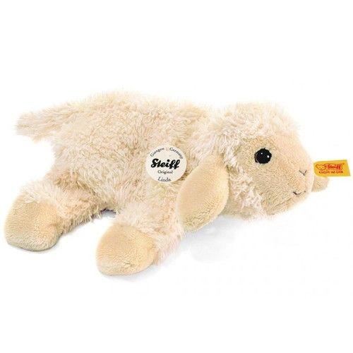 Steiff Steiff knuffel-lammetje Linda