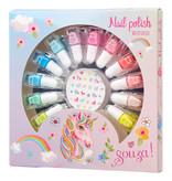 Souza Nagellak cadeau set 12 kleuren