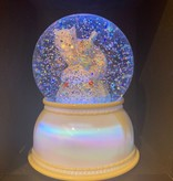Djeco Nachtlamp Sneeuwbol Poolvos