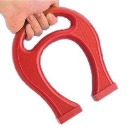 Hoefijzer magneet XL
