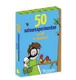 Tuckers Fun Factory 50 Natuurexperimenten