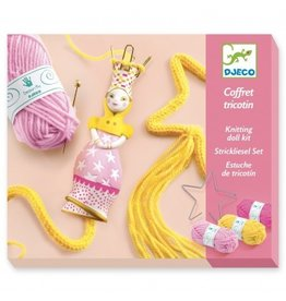 Djeco Punnik set Prinses