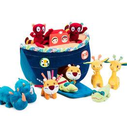 Lilliputiens Lilliputiens Ark van Noah