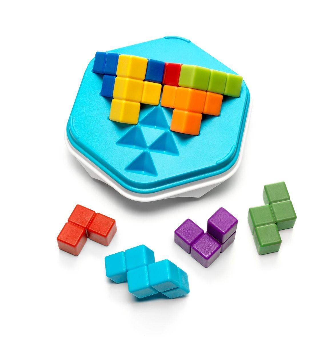Smart Games Zig Zag Puzzler