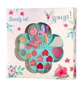 Souza Make up set Luxe