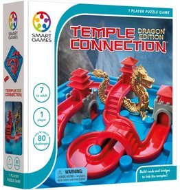 Smart Games Temple Connection