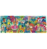 Djeco Djeco puzzel Magic India - 1000 stukjes
