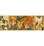 Djeco Djeco puzzel Unicorn garden - 500 stukjes