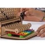 Smartivity Music Machine, bouwdoos