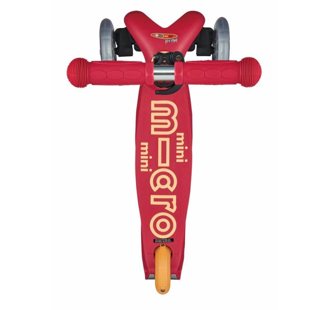Micro Step Micro Step Mini Deluxe Combi (met peuterzitje)