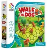 Smart Walk the Dog