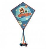 Djeco Kindervlieger Rocket va 5 jr.